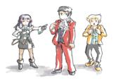 Twitch Plays Pokemon