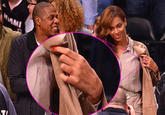 Jay-Z and Solange Knowles Elevator Fight