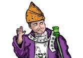 Dorito Pope