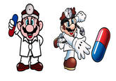 Dr Mario Remixes