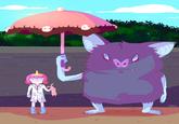 Totoro Bus Stop Parodies