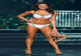 """2014 Miss Indiana's """"Normal Body"""""""
