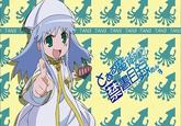Ika Musume x Index Crossover