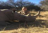 Kendall Jones' Hunting Photo Controversy