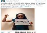 Jada's Sexual Assault Case