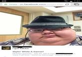 Fedora Shaming