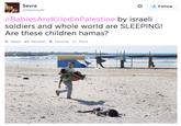 2014 Israel-Gaza Conflict