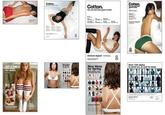 American Apparel Advertisements