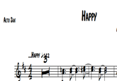 Funny Sheet Music Annotations
