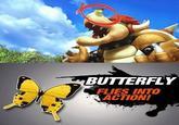 Super Smash Bros. 4 Character Announcement Parodies