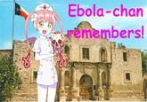 Ebola-Chan