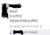 Gurl Gamer