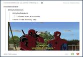 Deadpool (Marvel Comics)