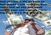 D I C K S Q U A D
