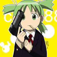 Yotsuba Koiwai / 404 Girl