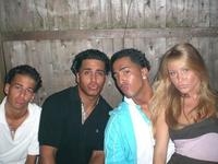 Lee Hotti and Friends