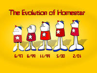 Homestarrunner_evolution