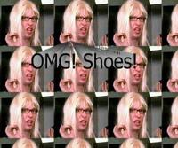 """Kelly's """"Shoes"""""""