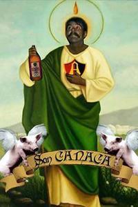 El Canaca (The Canaca Guy)