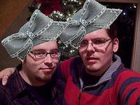 Aretha's Hat
