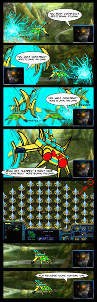 Additional_pylons___blizzcomic_by_darkravage