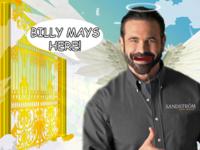 Billy Mays
