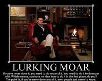 Lurk Moar
