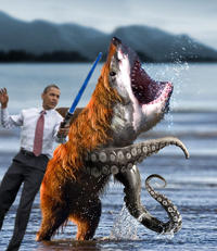 Obama_bearsharktopus