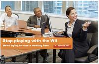 Microsoft Ad Photoshop Controversy