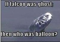 Falcon Heene