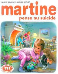Martine Cover Parodies
