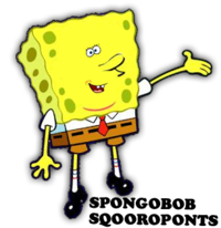 Spongobob_sqoorrponts
