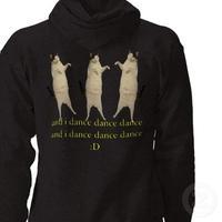 Kitty Cat Dance
