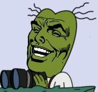 Green Lex Luthor