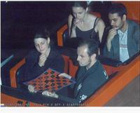 Roller Coaster Chess