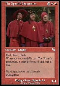 The_spanish_inquisition