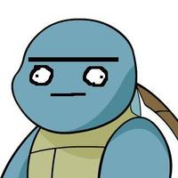 Unibrowsquirtle