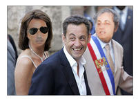 Sarkozy Was There
