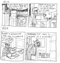 Hourly Comic Day / 24 Hour Comic Day