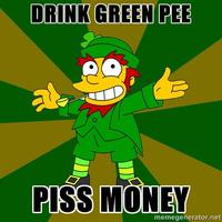 Advice Leprechaun