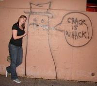Crack Is Wack