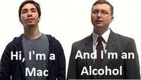 An Alcohol
