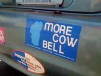 Needs More Cowbell