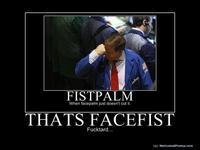 FaceFist