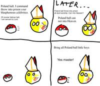Polandballvatican