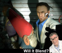 Will it Blend?