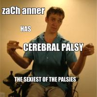 Zach Anner