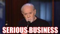 George Carlin Macros