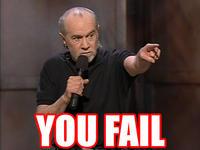 You-fail