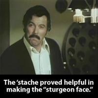 Sturgeon Face